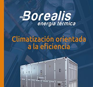 BOREALIS 04/08/2021